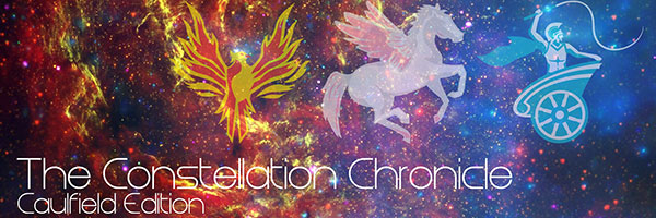 Constellation Chronicle Caulfield Edition