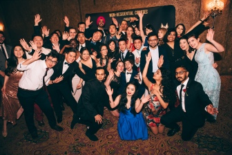 Monash University NRC 4th Annual Constellation Ball 2016 | Plaza