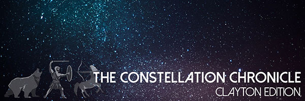 Constellation Chronicle Clayton Edition